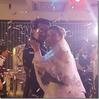 Melek & Burak wedding dance