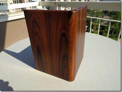 Winning Wood sample